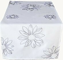 Raebel Tischläufer Tischdecke Mitteldecke Ostern