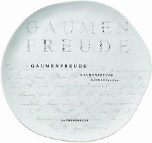 Räder Gourmet Teller Gaumenfreude
