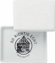 Räder Kleine Butterdose Gute Butter