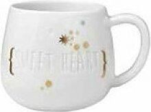 Räder Winterzucker Tasse Sweetheart H:8,5cm Ø10cm