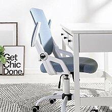Raelf Bürostuhl Drehstuhl Z-Stuhl 3D Wrap Around