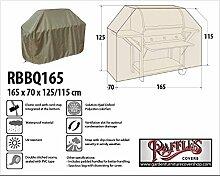 Raffles Covers RBBQ165 BBQ Schutzhaube Grill