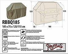 Raffles Covers RBBQ185 BBQ Schutzhaube Grill