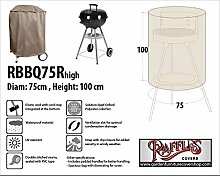 Raffles Covers RBBQ75Rhigh Kessel BBQ Hülle,