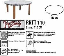 Raffles Covers RRTT110 Schutzhülle Nur für