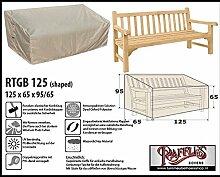 Raffles Covers RTGB125 Schutzhülle für