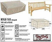 Raffles Covers RTGB185 Schutzhülle für