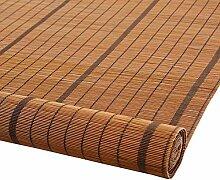 Raffrollos Bambusrollo Bambus-Rollos, Fenster und