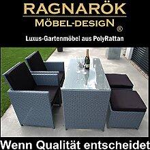 Ragnarök-Möbeldesign Gartenmöbel PolyRattan