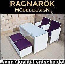 Ragnarök-Möbeldesign PolyRattan Gartenmöbel