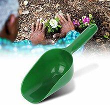 Raguso Bodenschaufel Leichte Gartenschaufel