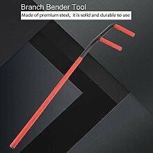 Raguso Modellierwerkzeug Leichte Bonsai-Werkzeuge
