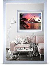 rahmengalerie24 Bilderrahmen 40x50 cm Rahmen Alu