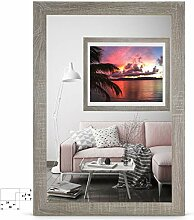 rahmengalerie24 Bilderrahmen 45x60 cm Rahmen