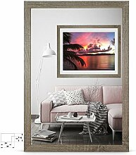 rahmengalerie24 Bilderrahmen 50x50 cm Rahmen