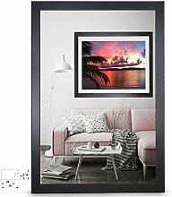 rahmengalerie24 Bilderrahmen 50x80 cm Rahmen