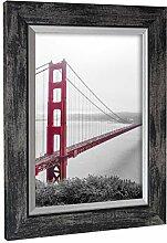 Rahmengalerie24 Bilderrahmen 60x60 cm Farbe: