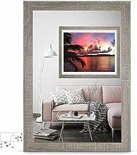 rahmengalerie24 Bilderrahmen 68x98 cm Rahmen
