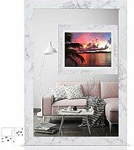 rahmengalerie24 Bilderrahmen 75x98 cm Rahmen