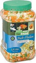 Raiffeisen tierfreund Teich-Flocken, 2,8 L