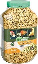 Raiffeisen tierfreund Teich-Sticks, 5 L