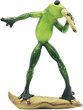 Raikou Moralische Integrität Frosch/Yoga Frosch,