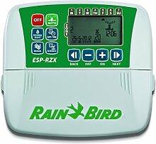 Rain Bird RZX4i–Programmierer Bewässerung, 4Jahreszeiten, für Innen