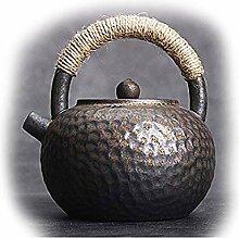 Rain Day Keramik-Teekanne, 450 ml, japanischer