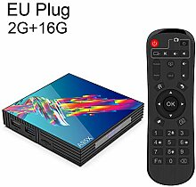 RainBabee Android Smart TV Box Android 9.0 2 GB