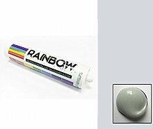 Rainbow RAL farbig Silikone hellgrau Abdichten Mastix Dichtstoff RAL 7035 300ml