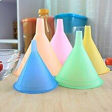 Rainbow Trichter Set, ainstsk 5x Colorful