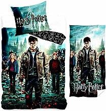 Harry Potter Bettwäsche Riesenauswahl Zu Top Preisen Lionshome