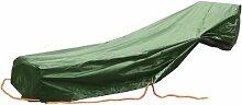 Rainexo Schutzhülle hochreißfest für Roll-Liege, 1.85 x 1.15x 0.68 m
