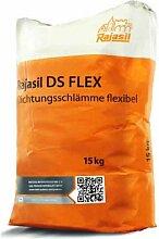 Rajasil DS FLEX Dichtungsschlämme 15kg