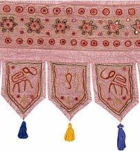 Rajrang Good-LooKönig Bestickter Türaufhänger,