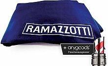 Ramazzotti Fleecedecke Decke Schlafdecke