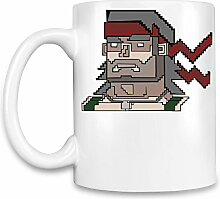 Rambro Kaffee Becher
