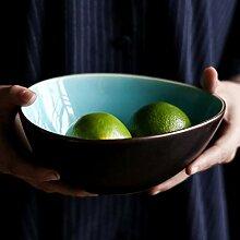 Ramen Dessert Porzellan Geschirr Obstsalat