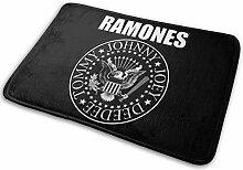 Ramones Fußmatte, Fußmatte, Teppich für drinnen