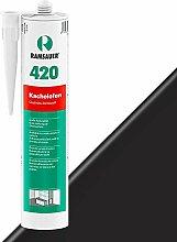 Ramsauer 420 Kachelofen - Profi Acryl Dichtstoff