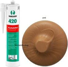 Ramsauer 420 Kachelofen zimt 1K Acryl Dichtstoff
