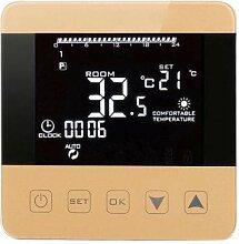 RanDal Hy08We - 3 Wifi Lcd Smart Temperaturregler