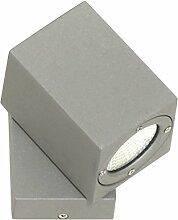Ranex 5000.482 LED Wand Außenleuchte, Spot /