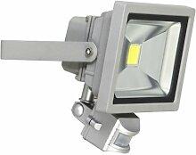 Ranex XQ1221 LED Fluter mit Bewegungsmelder 1x LED