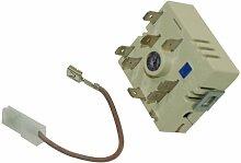 Rangemaster a035988Freizeit Rangemaster Freizeit Grill Energie Regulator. Original Teilenummer a035988,