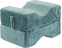 raninnao Orthopädisches Knie-Kissen Für