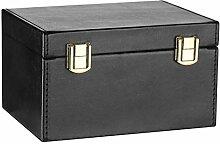 Ranjaner Autoschlüssel-Signalblocker-Box, Faraday