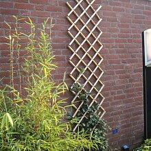 Rankgitter Greig aus Bambus Garten Living