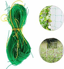 Ranknetz Rankhilfe, Gartennetz, Rankhilfe Netz