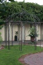 Rankpavillon aus Eisen